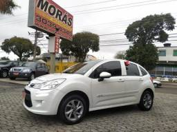 CITROEN C3 ATTRACTION 1.5 8V 2016 - 2016