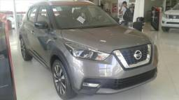 NISSAN KICKS 1.6 16V FLEX SL 4P XTRONIC - 2020