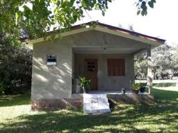 Alugo casa em Sítio -Santa Cruz/ Morungava