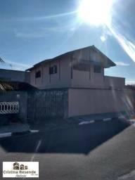 Vendo excelente sobrado no Porto Novo com potencial para pequena pousada - Caraguatatuba