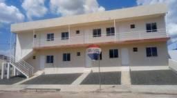 Apartamento com 2 dormitórios à venda por R$ 120.000 - Jardim Algarve - Alvorada/RS