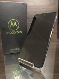 Moto g7 plus lacrado