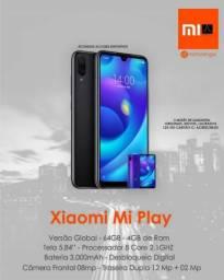 Mi Play // 64gb // Disponibilidade Limitada // Xiaomi Maringá