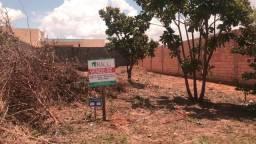 Vende-se terreno no Paraviana com 318m2 todo documentado