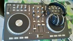 Controladora Mix Track ProNumark