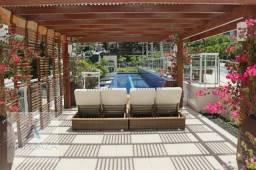 Apartamento com 4 dormitórios à venda, 230 m² por R$ 3.128.000 - Meireles - Fortaleza/CE