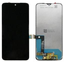 Display Tela LCD Touch Moto G7 Power com Garantia