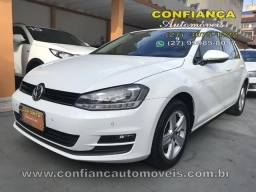 VW / Golf Comfortline 1.4 TSI Aut - 2014