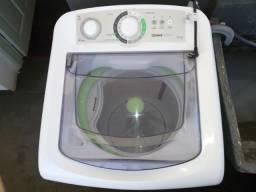 Lavadora de roupas seminova