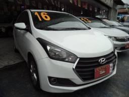 HYUNDAI HB20 2015/2016 1.0 COMFORT 12V FLEX 4P MANUAL