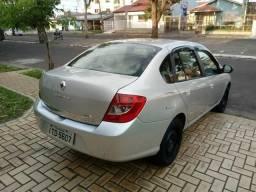 Lindo carro de passeio - 2012
