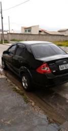 Fiesta Sedan 1.6 - 2008