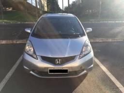 Vendo/Troco Ágio Honda Fit EX 1.5 2011 Prata (Leia o Anúncio todo) - 2011