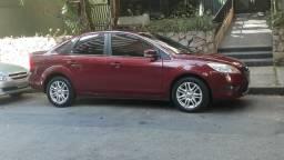 Ford Focus Ghia Sedan 2009 Automático 2.0 (não é flex) - 2009