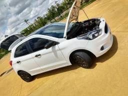 Ford Ka 2015 1.0 - 2015