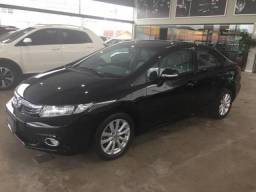 Honda Civic LXR 2.0 Flexone Aut - 2014