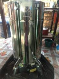 Cafeteira industrial 6L R$550,00