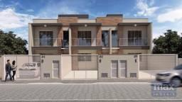 Casa à venda com 2 dormitórios em Gravatá, Navegantes cod:6102
