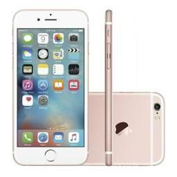 IPhone 6s Plus 128gb - Branco, Dourado e Rose