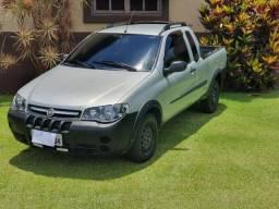Fiat strada 1.4 fire flex - 2011