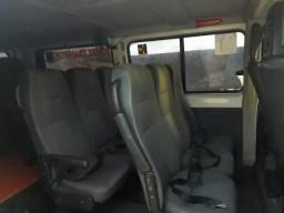 Vende-se uma van - 2016