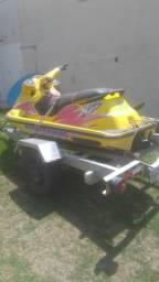 Jet xp 800 - 1998