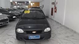 Chevrolet Classic 1.0 Mpfi Spirit 8V Flex 2009 - 2009