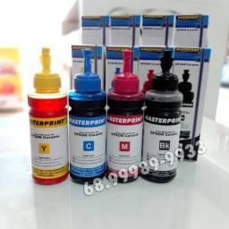 Tinta Refil Epson L355 L375 L395 L396 Masterprint