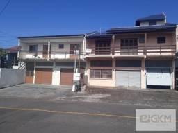 Apartamento 01 dormitório, Bairro Rondônia, Novo Hamburgo/RS