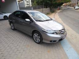 Honda City LX 1.5 Aut 2014 - 2014