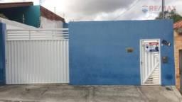 Casa á VENDA no bairro da Palmeira