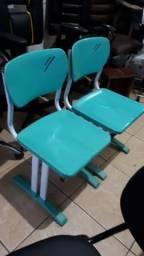 Cadeiras fixas