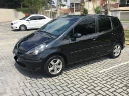 Honda FIT 1.4 LX flex - 2008