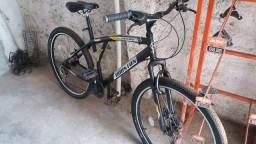 Vendo bicicleta 600 reais