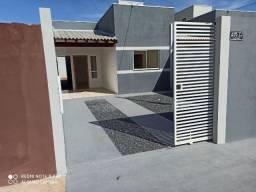 Casa Nova Bairro Nova Fronteira VG