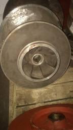 Rotor bomba ksb 80/315 em inox