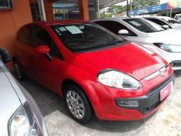 Fiat Punto Attractive 1.4 2017