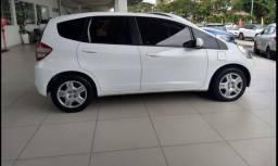 Honda fit 1.5 dx 16v flex4p manual* pagamento parcelado *