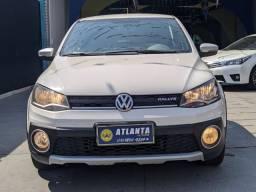 Volkswagen Gol Rallye 1.6 2014