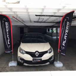 Captur Intensive 1.6 16V Flex 5P AUT. 2019