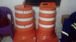 Cones barril