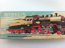 Trem elétrico - anos 50/60 (leia todo o anúncio)