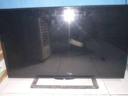 Tv de led aoc 48 polegadas ( leia a descrição do anuncio)