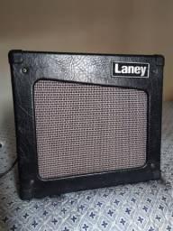 Amplificador Valvulado Laney Cub12r - 15w