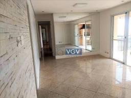 Apartamento com 3 dormitórios à venda, 111 m² por R$ 1.090.000,00 - Ipiranga - São Paulo/S