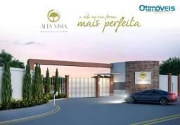 Terreno à venda, 361 m² por R$ 420.000,00 - Atuba - Curitiba/PR