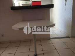 Apartamento à venda com 2 dormitórios em Shopping park, Uberlandia cod:34281