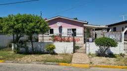 Casa com 2 dormitórios à venda, 70 m² por R$ 180.000 - Lagoão - Araranguá/SC
