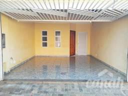 Casa à venda com 2 dormitórios em Planalto verde, Ribeirão preto cod:16472