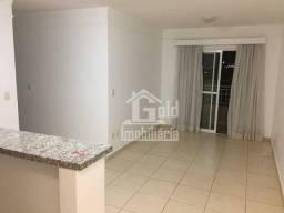 Apartamento com 2 dormitórios à venda, 71 m² por R$ 330.000 - Jardim Paulista - Ribeirão P